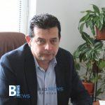 """Не освободиха Цветозар Гаврилов като управител на """"ВиК Бебреш"""" ЕООД. Няма друг кандидат за неговото място"""