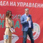 На митинга на жителите на Зелин: АПИ обеща до 3 г поставяне на шумоизолиращи панели