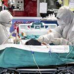 4 доктора и 7 медицински сестри са заразени в болницата в Ботевград. Още 100 теста е предоставила общината.