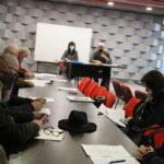 Представителите на политическите сили се споразумяха за квотите в секционните избирателни комисии в община Ботевград