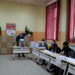 Изборният ден в община Ботевград приключи с 53,07% избирателна активност