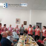 Общинският кризисен щаб реши: Затваря за посещения пенсионерските клубове за две седмици
