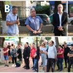 За пореден път врачежани се събраха на протест в центъра на селото (ВИДЕО)