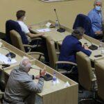 (ВИДЕО)Как се разпределят средствата към спортните клубове в община Ботевград – вижте дебатите в Общински съвет